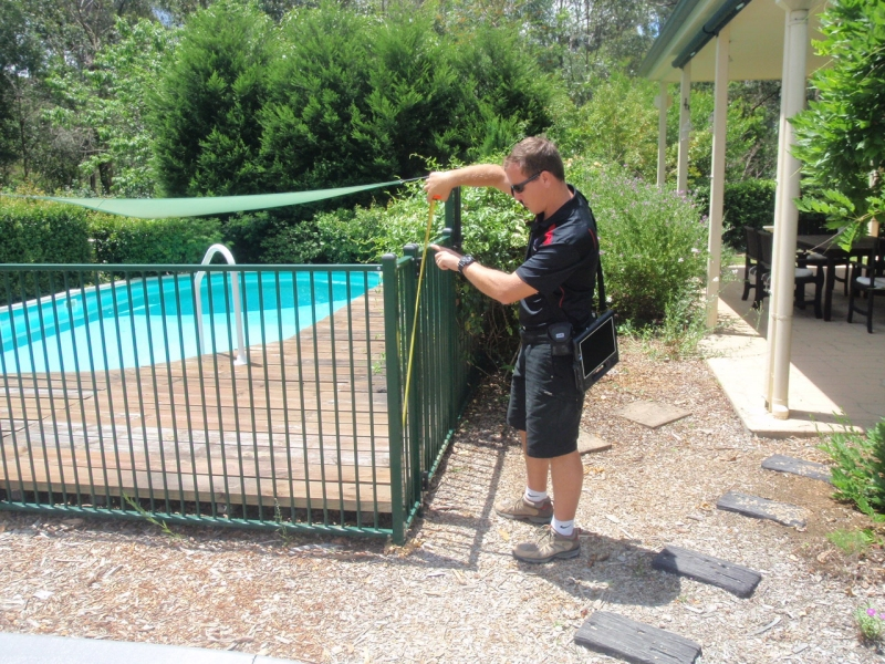 pool inspections toowoomba